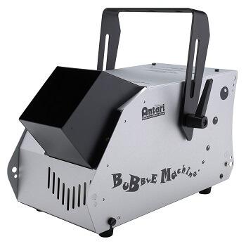 smog-machine