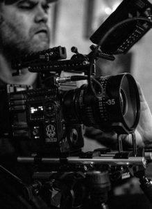 видеозаснемане с камера RED